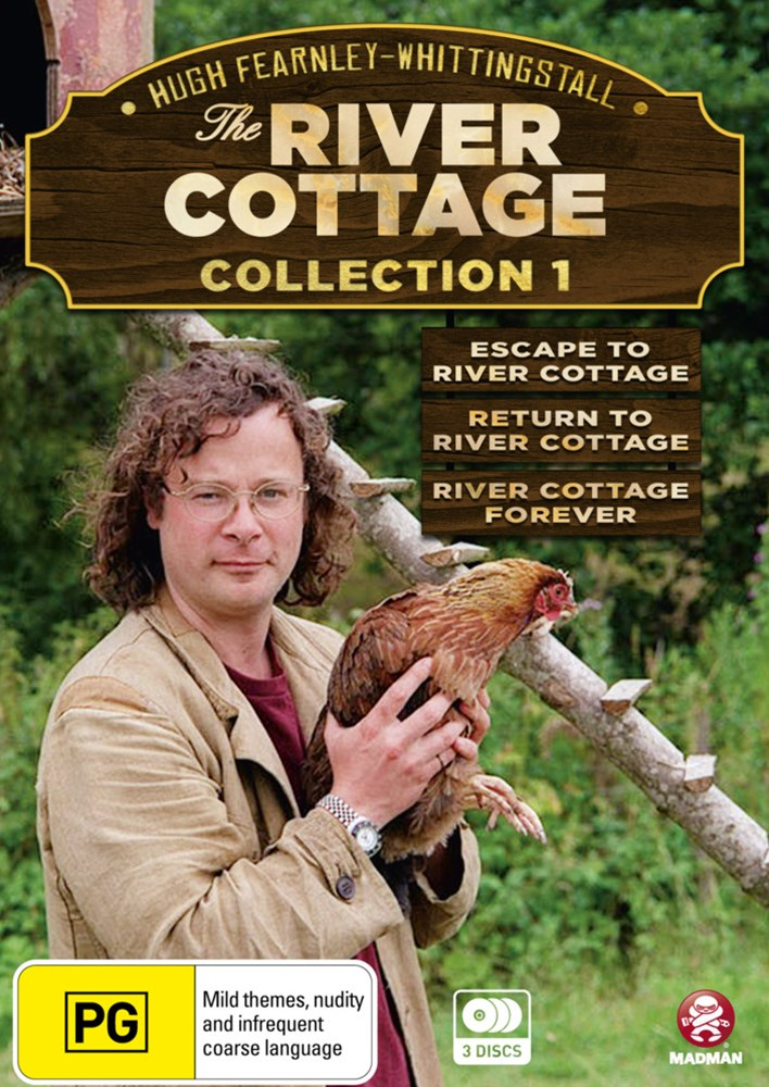 The River Cottage Collection 1