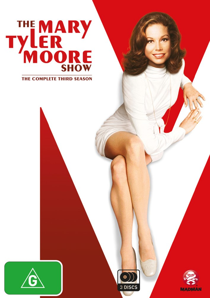 The Mary Tyler Moore Show: The Complete Season 3