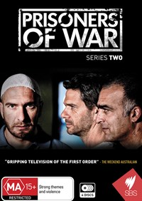 Prisoners of War: Series 2