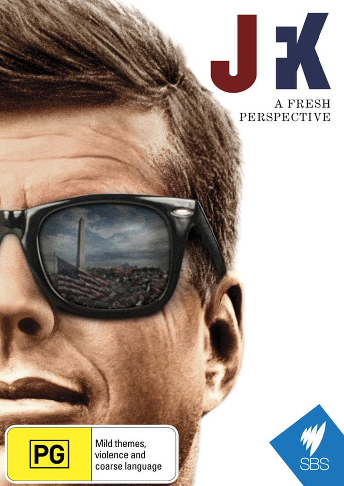 JFK: A Fresh Perspective