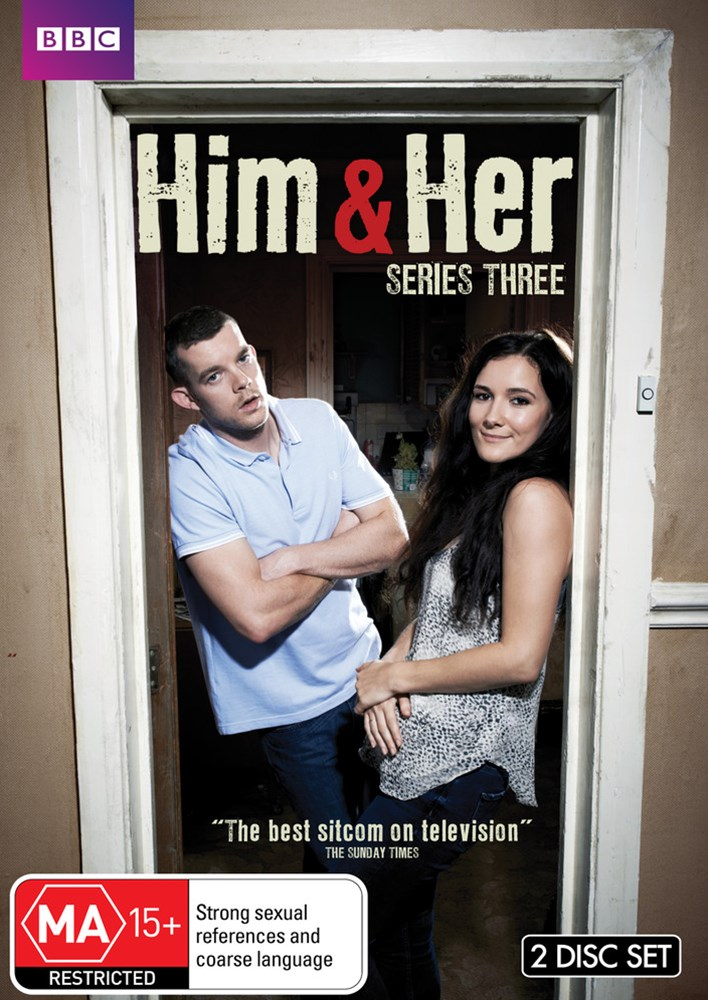 Him and Her: Series 3