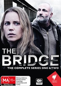 The Bridge: Series 1 - 2