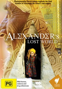 Alexander's Lost World - Film & TV Special Interest
