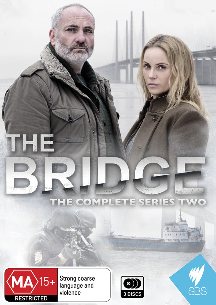 The Bridge: Series 2