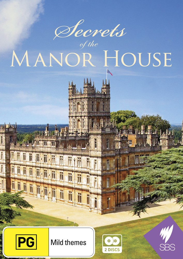 Secrets of the Manor House