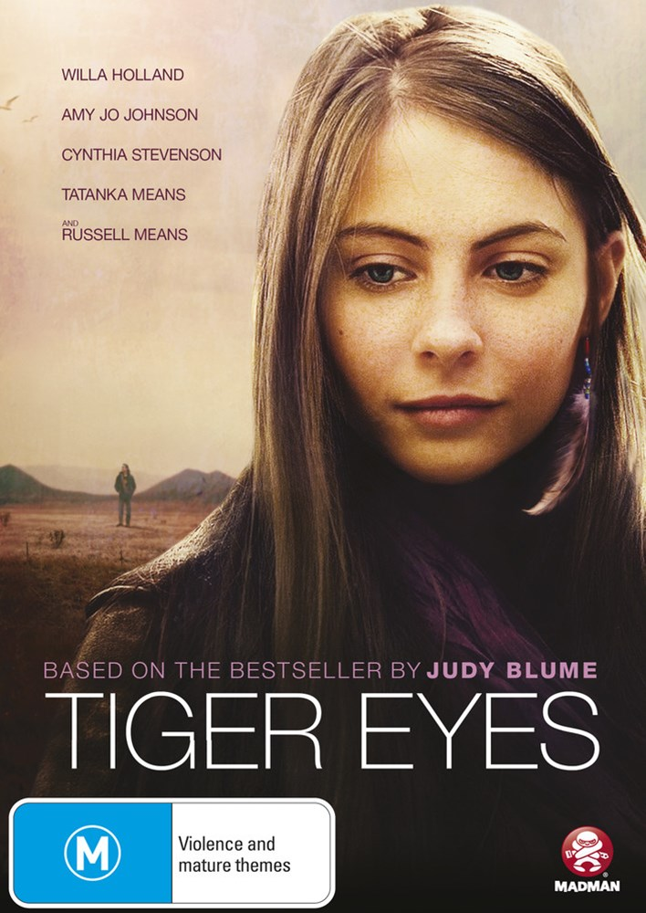 Judy Blume's Tiger Eyes