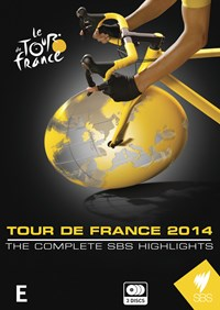 Tour de France 2014 - The Complete SBS Highlights