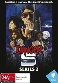 Danger 5 - Series 2