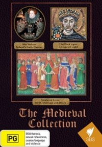 The Medieval Collection (She Wolves / Medieval Lives / the Dark Ages)