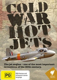 Cold War, Hot Jets