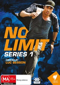 No Limit - Series 1
