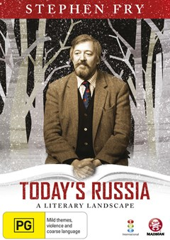 Stephen Fry: Today