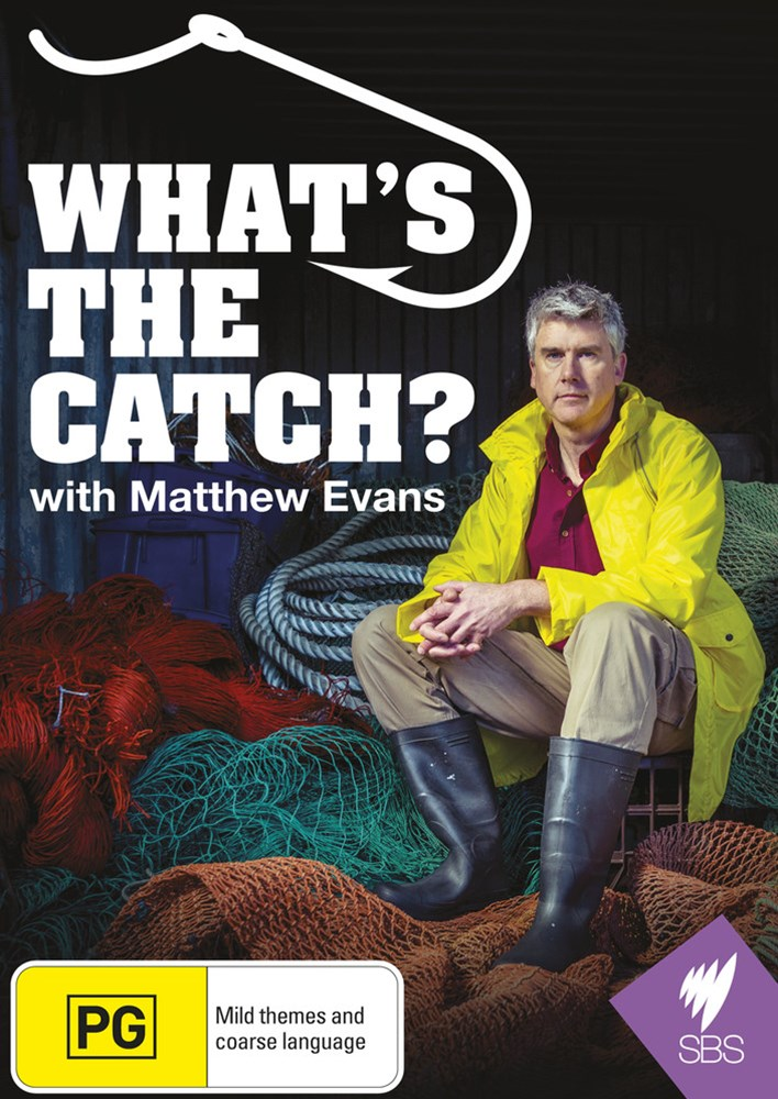 What's the Catch? with Matthew Evans