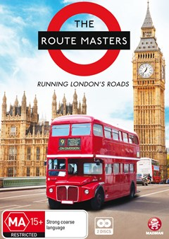 The Route Masters: Running London