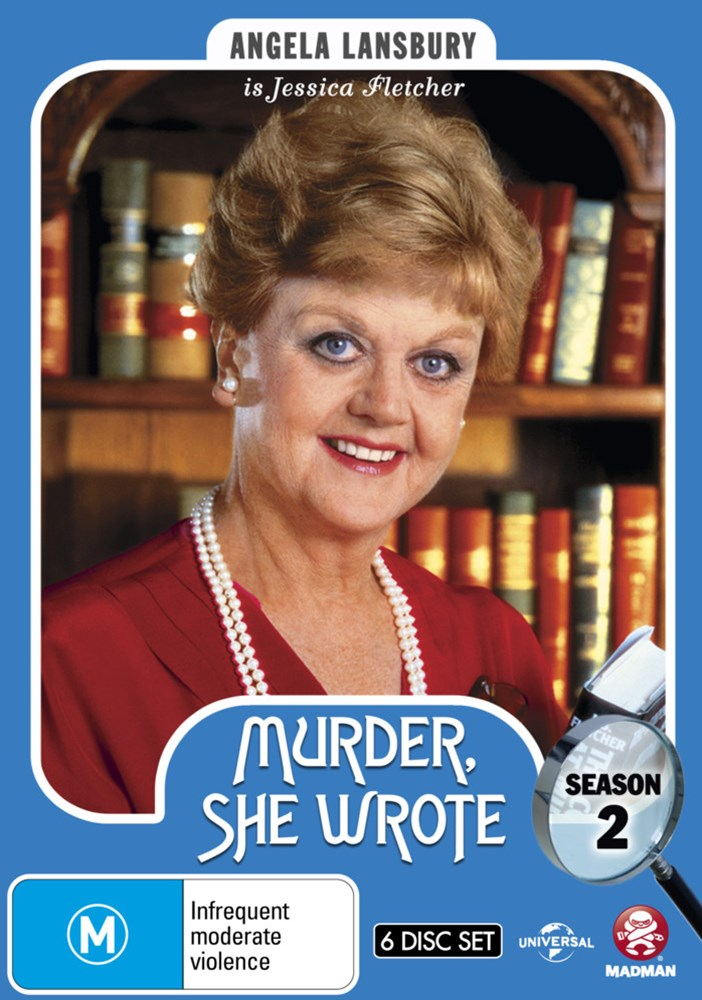 Murder, She Wrote: Season 2