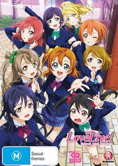 Love Live! School Idol Project Season 1 Collector