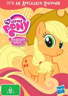 My Little Pony: Friendship is Magic - It