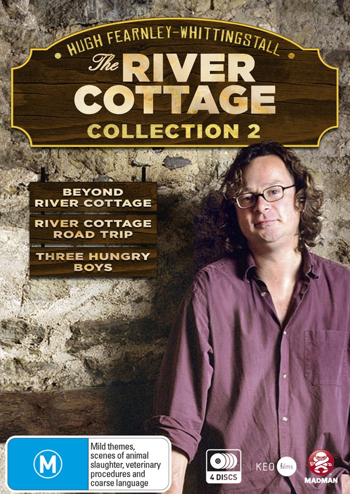 The River Cottage Collection 2