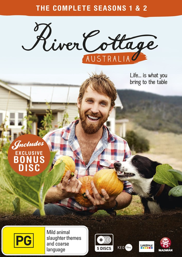 River Cottage Australia: Seasons 1 - 2