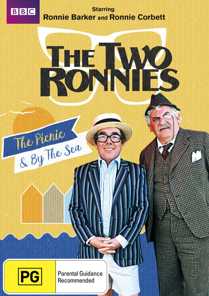 The Two Ronnies: The Picnic / By the Sea