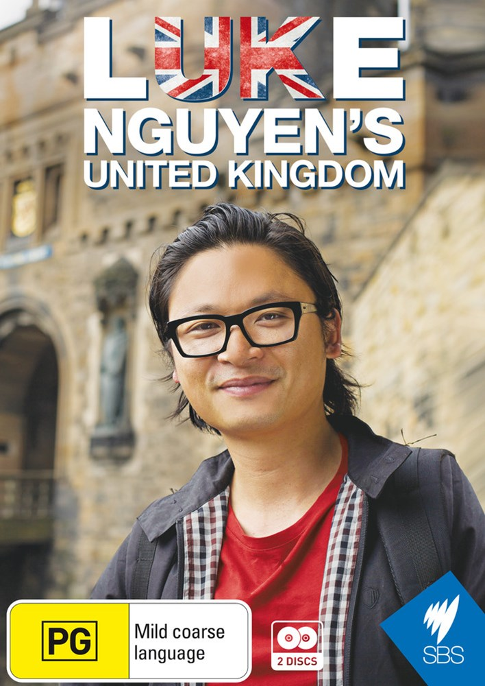 Luke Nguyen's United Kingdom
