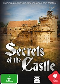 Secrets of the Castle