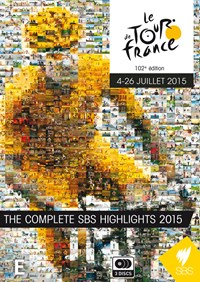 Tour De France 2015 - The Complete Highlights