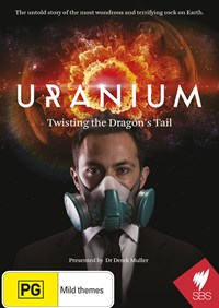 Uranium - Twisting the Dragon