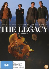 The Legacy: Series 2