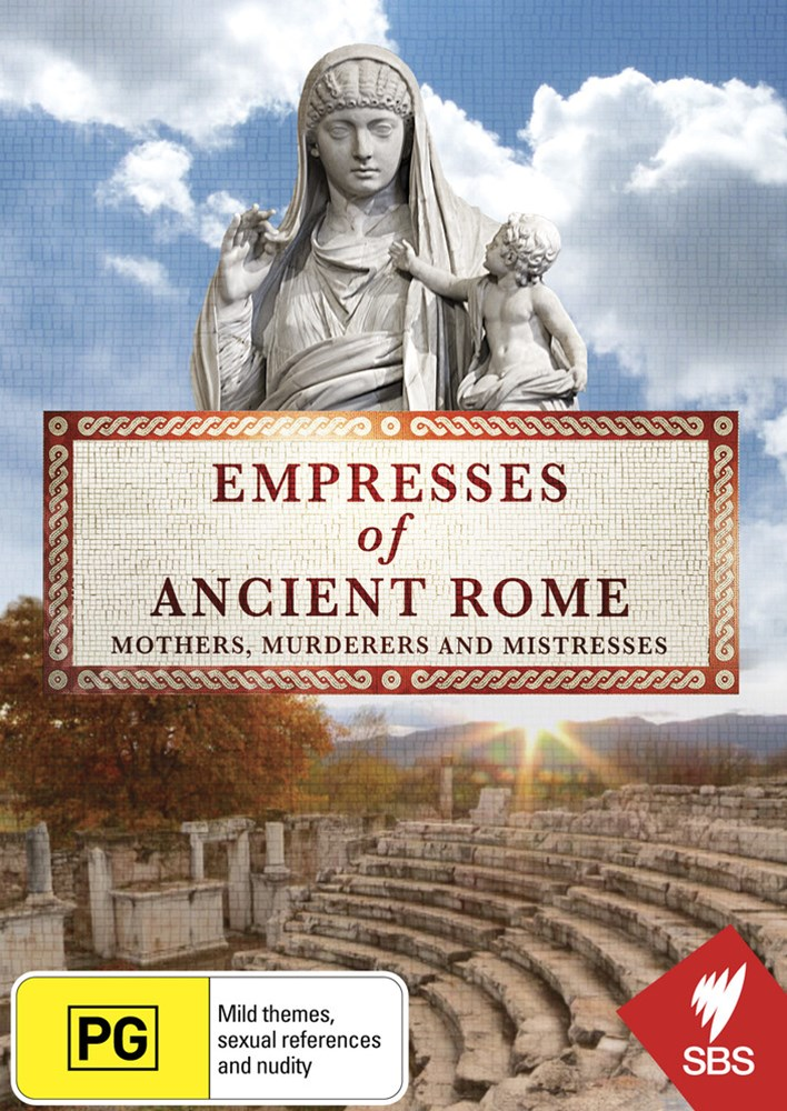 Empresses of Ancient Rome