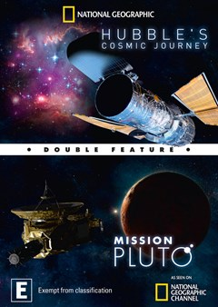 National Geographic: Double Feature - Hubble