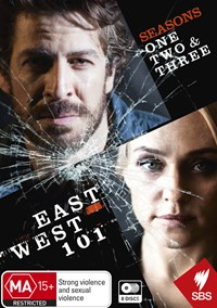 East West 101 (BoxSet)
