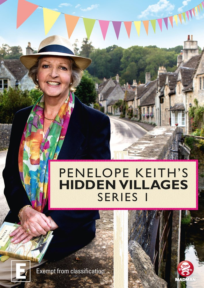 Penelope Keith's Hidden Villages: Series 1