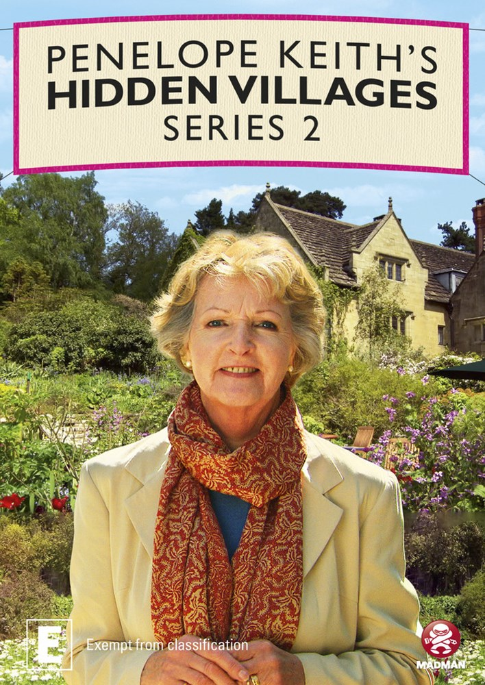 Penelope Keith's Hidden Villages: Series 2