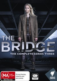 The Bridge: Series 3