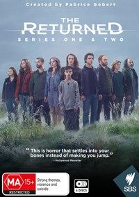 The Returned  - Series 1 and 2 Boxset