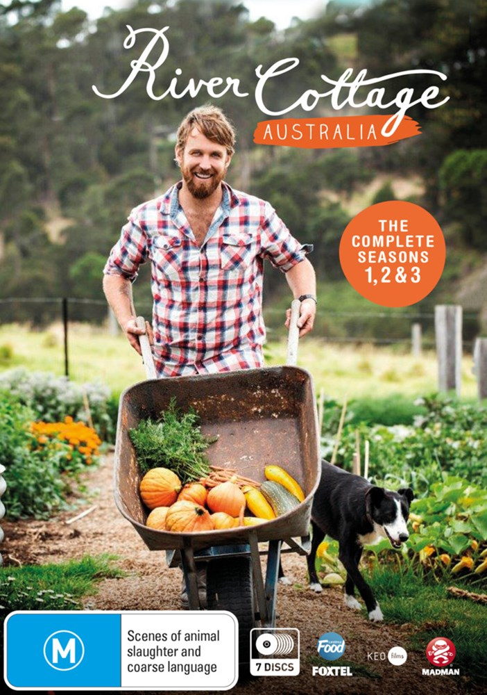 River Cottage Australia: Seasons 1 - 3