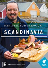 Destination Flavour: Scandinavia