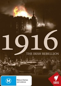 1916 - The Irish Rebellion