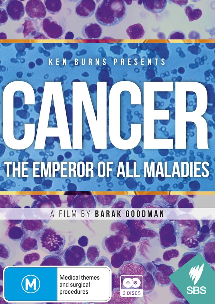 Ken Burns Presents: Cancer: The Emperor of all Maladies