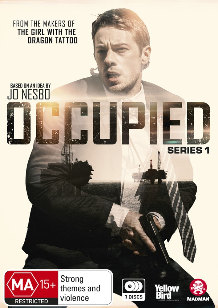 Occupied: Series 1