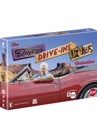 The Diners, Drive-Ins, Dives Collection