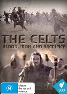 The Celts - Blood, Iron and Sacrifice - Film & TV Special Interest