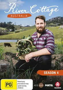 River Cottage Australia: Series 4 - Film & TV Special Interest