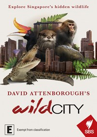 David Attenborough: Wild City
