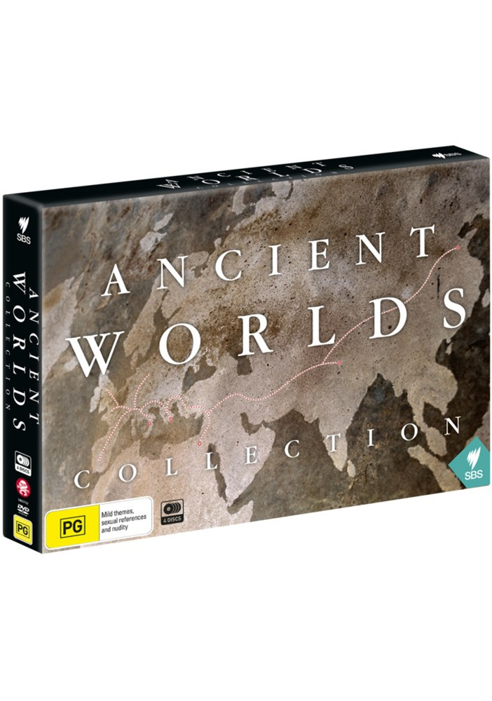 Ancient Worlds Collection
