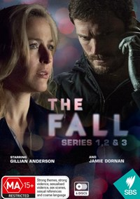 The Fall - Seasons 1-3 Box Set