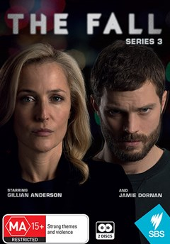 The Fall - Series 3