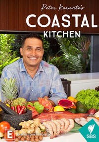 Peter Kuruvitas Coastal Kitchen