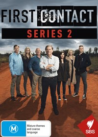 First Contact - Series 2